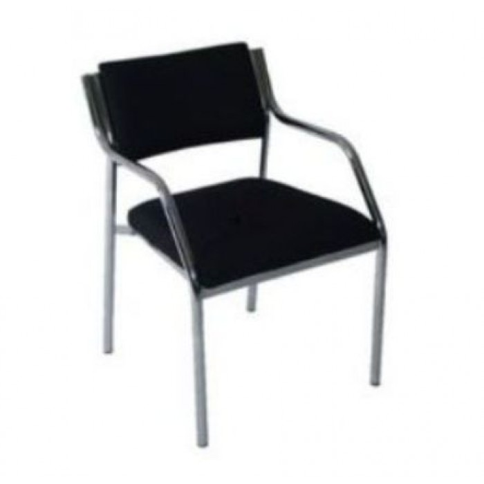 C3102 - Meeting Chair - Noel - Black