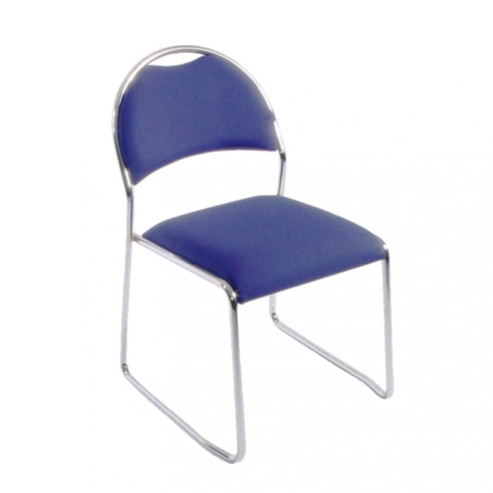C3107 - Meeting Chair - Caitlin - Blue