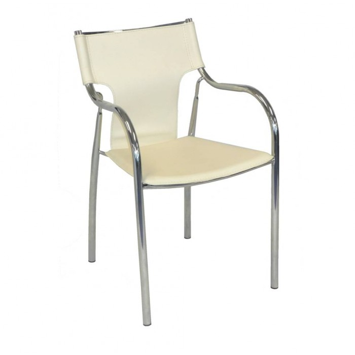 Office Furniture Hire Bolton Meeting Chair White