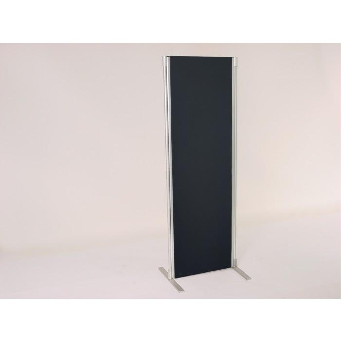 D5041 - Display Board - Crystal Grey - 1350h x 600w