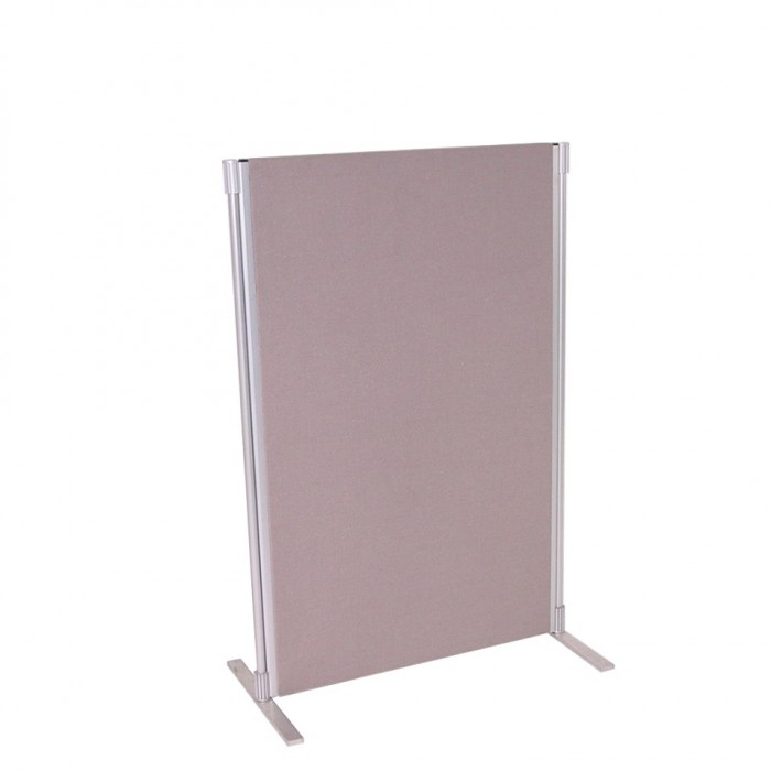 D5042 - Display Board - Crystal Grey - 1350h x 900w