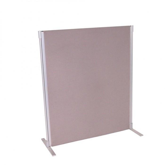 D5043 - Display Board - Crystal Grey - 1350h x 1200w