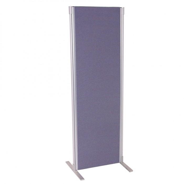 D5081 - Display Board - Blue-grey - 1800h x 600w