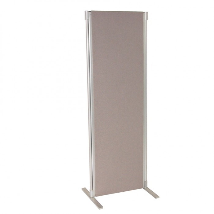 D5085 - Display Board - Crystal Grey -1800h x 600w
