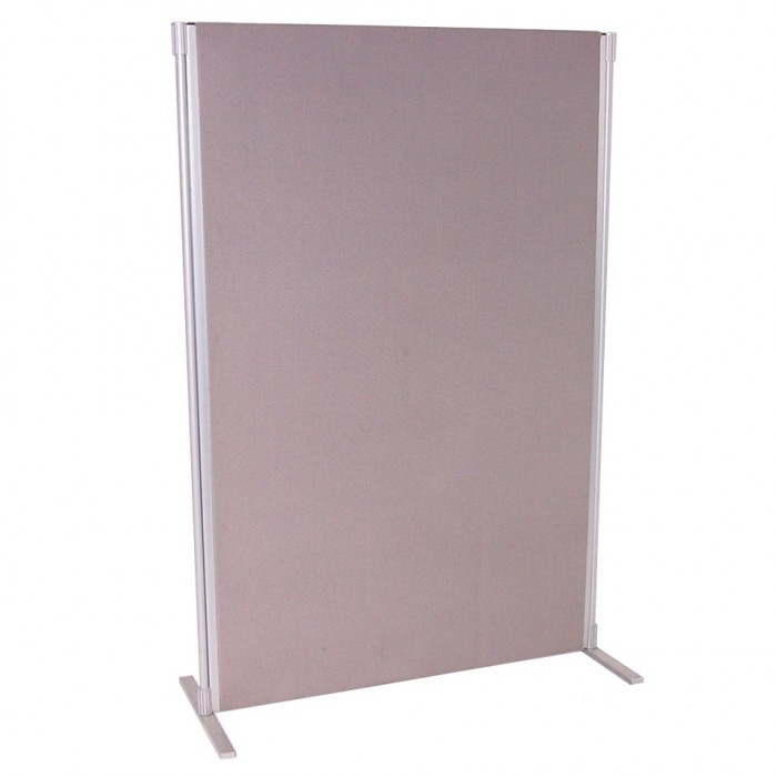 D5087 - Display Board - Crystal Grey - 1800h x 1200w
