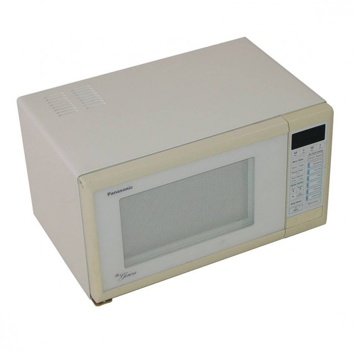 Office Furniture Hire Microwave Oven Panasonic Genius