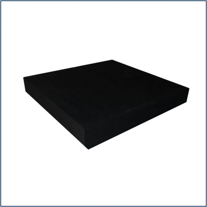 S4003 - Staging - Black - 550x1200x200h