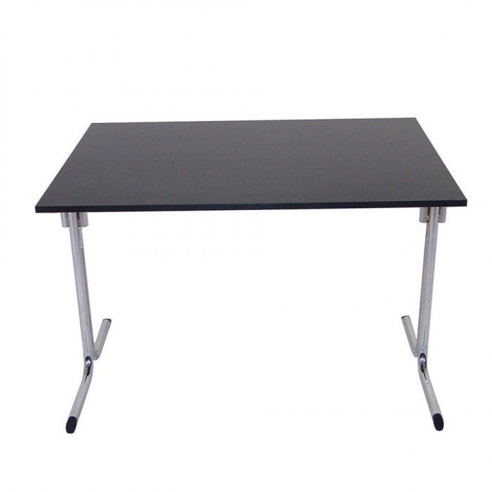 T2505 - Conference Table - Connecta - Rectangular - Black