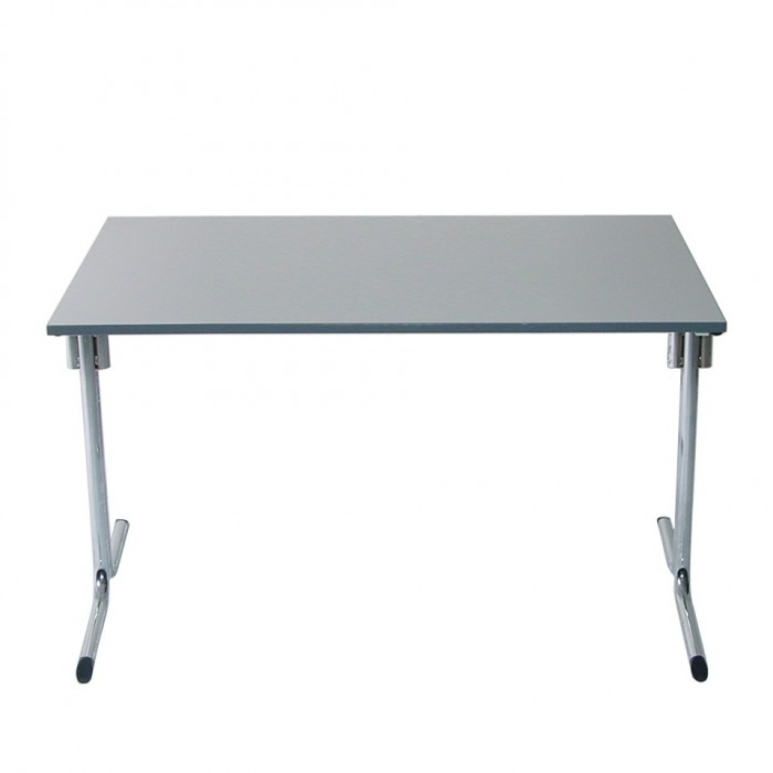 T2506 - Conference Table - Connecta - Rectangular - Grey
