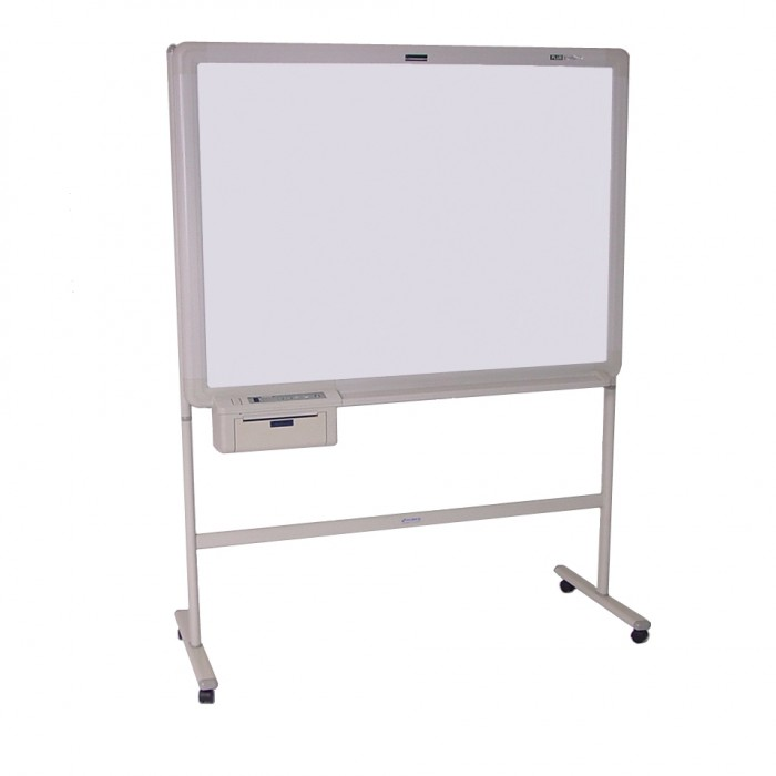 W3021 - Electronic Whiteboard - Plus Boardfax - 1300w x 920h - Thermal Printer